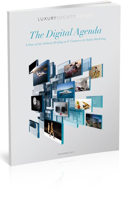 The Digital Agenda